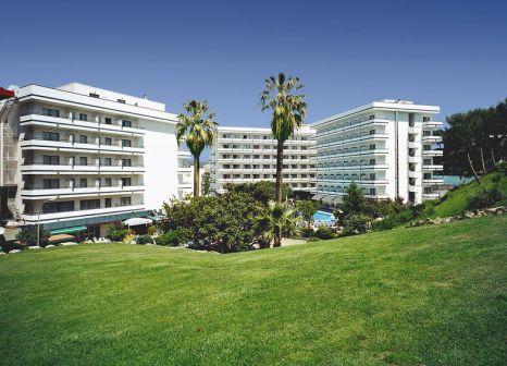 Hotel Gran Garbí günstig bei weg.de buchen - Bild von DERTOUR