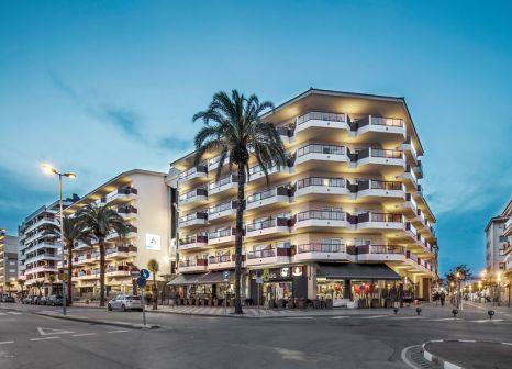 Aqua Hotel Promenade 81 Bewertungen - Bild von DERTOUR