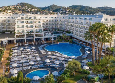 Aqua Hotel Aquamarina & SPA in Costa Barcelona - Bild von DERTOUR