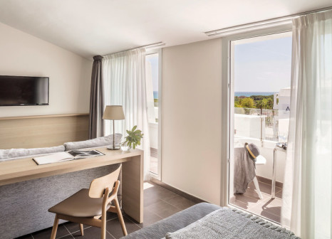 Hotelzimmer im Aqua Hotel Aquamarina & SPA günstig bei weg.de