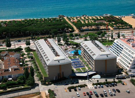 Aqua Hotel Onabrava & Spa günstig bei weg.de buchen - Bild von DERTOUR