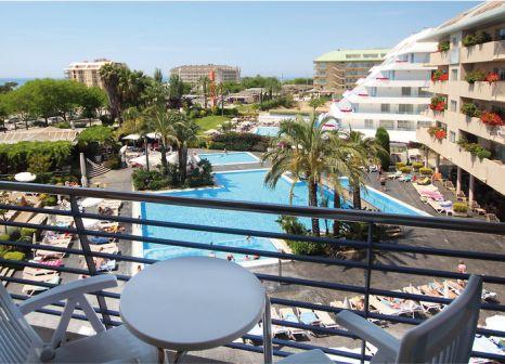 Aqua Hotel Onabrava & Spa in Costa Barcelona - Bild von DERTOUR