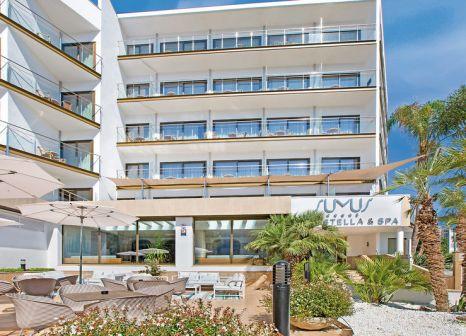 Sumus Hotel Stella & Spa in Costa Barcelona - Bild von DERTOUR