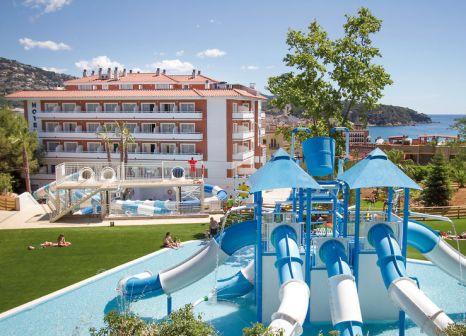 Hotel Gran Garbí Mar in Costa Brava - Bild von DERTOUR