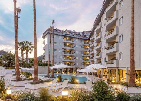 Aqua Hotel Montagut Suites in Costa Barcelona - Bild von DERTOUR
