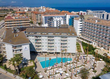 Aqua Hotel Montagut Suites 19 Bewertungen - Bild von DERTOUR