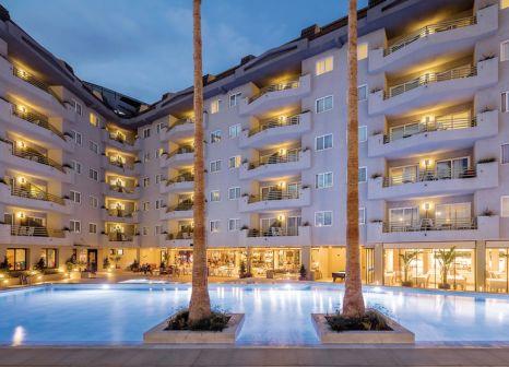 Aqua Hotel Montagut Suites günstig bei weg.de buchen - Bild von DERTOUR
