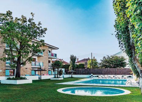 Hotel Sunway Apartamentos in Costa Barcelona - Bild von DERTOUR