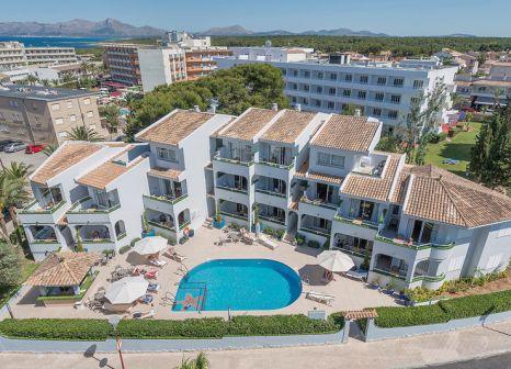 Vista Park Hotel & Apartments in Mallorca - Bild von DERTOUR