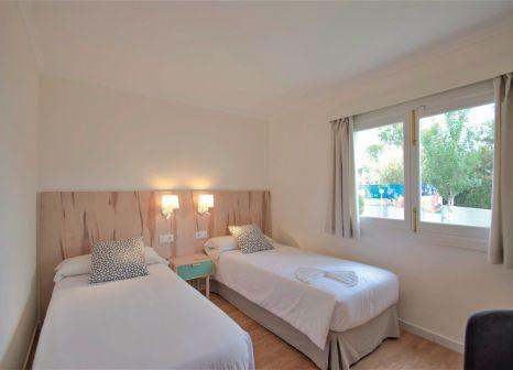 Hotelzimmer mit Fitness im Vista Park Hotel & Apartments