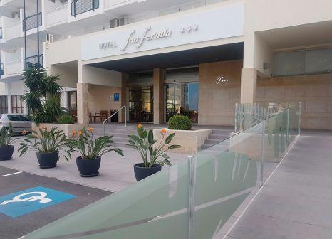 Hotel San Fermin günstig bei weg.de buchen - Bild von DERTOUR