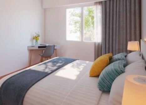 Hotelzimmer mit Fitness im AluaSun Mediterráneo
