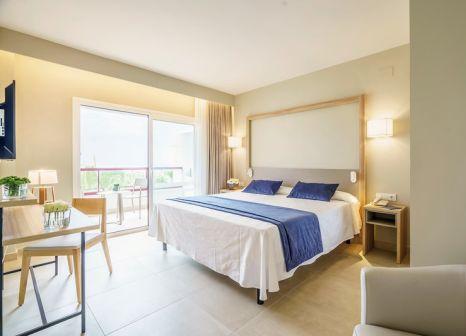Hotelzimmer mit Aerobic im Estival Park Resort