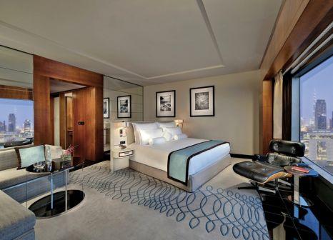 Hotelzimmer mit Golf im Jumeirah Emirates Towers