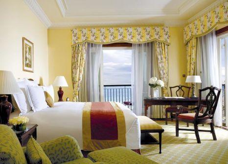 Hotelzimmer mit Fitness im The Ritz-Carlton Dubai