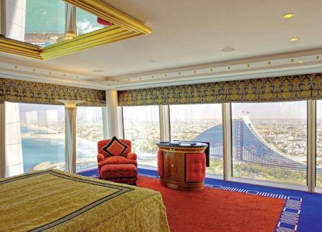 Hotelzimmer mit Golf im Burj Al Arab Jumeirah