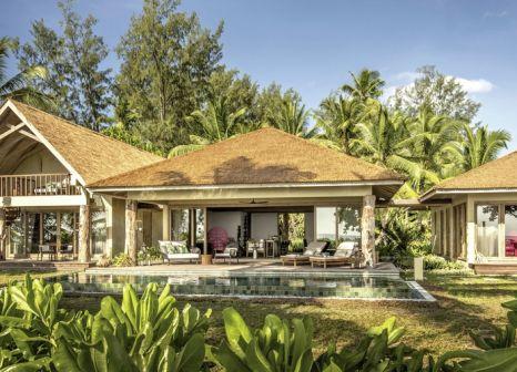 Hotel Four Seasons Resort Seychelles at Desroches Island in Seychellen - Bild von DERTOUR
