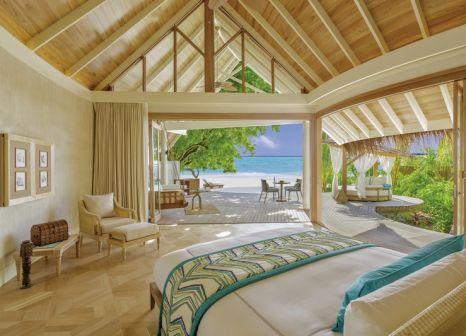 Hotelzimmer mit Fitness im Milaidhoo Island
