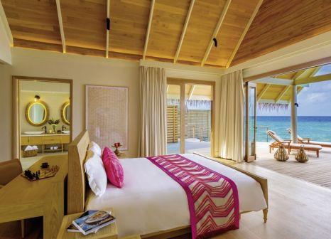 Hotelzimmer mit Wassersport im Milaidhoo Island