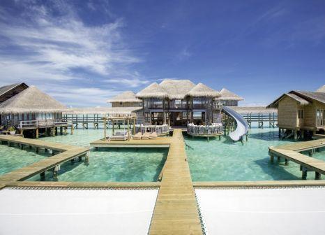 Hotel Gili Lankanfushi günstig bei weg.de buchen - Bild von DERTOUR