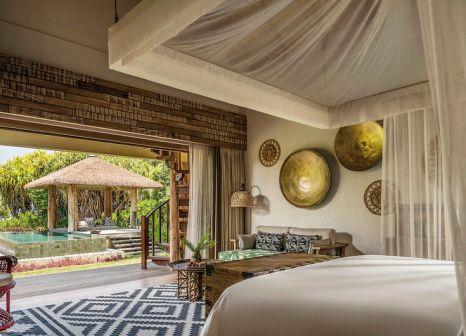 Hotelzimmer im Four Seasons Resort Seychelles at Desroches Island günstig bei weg.de