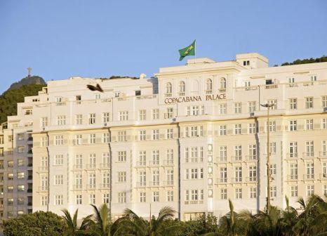 Hotel Belmond Copacabana Palace günstig bei weg.de buchen - Bild von DERTOUR