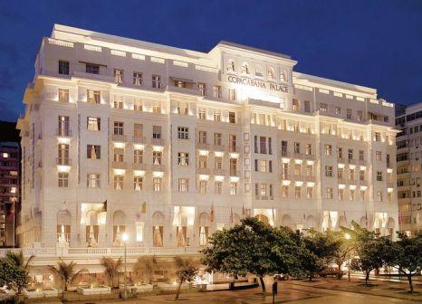 Hotel Belmond Copacabana Palace in Südosten - Bild von DERTOUR