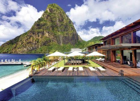 Hotel Sugar Beach, A Viceroy Resort günstig bei weg.de buchen - Bild von DERTOUR