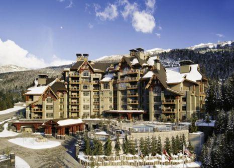 Hotel Four Seasons Resort and Residences Whistler 0 Bewertungen - Bild von DERTOUR