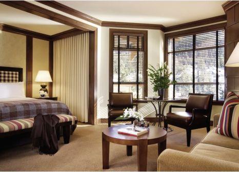 Hotelzimmer im Four Seasons Resort and Residences Whistler günstig bei weg.de