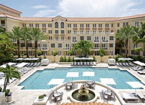 Hotel JW Marriott Miami Turnberry Resort & Spa 6 Bewertungen - Bild von DERTOUR