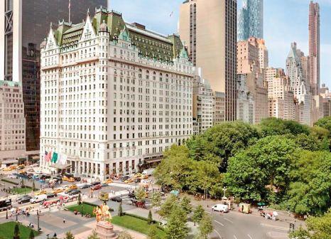The Plaza - A Fairmont Managed Hotel in New York - Bild von DERTOUR