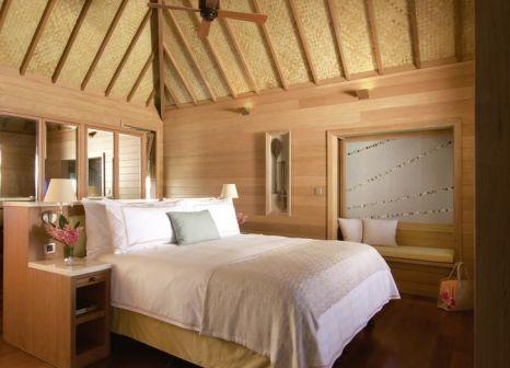 Hotelzimmer im Four Seasons Resort Bora Bora günstig bei weg.de