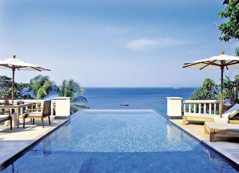 Hotel Trisara in Phuket und Umgebung - Bild von DERTOUR