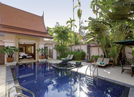 Hotel Banyan Tree Phuket in Phuket und Umgebung - Bild von DERTOUR