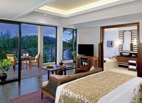 Hotelzimmer mit Golf im Anantara Layan Phuket Resort