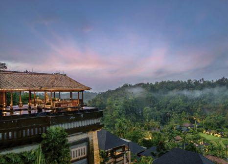 Hotel Mandapa a Ritz-Carlton Reserve in Bali - Bild von DERTOUR