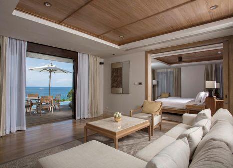 Hotelzimmer mit Golf im Trisara