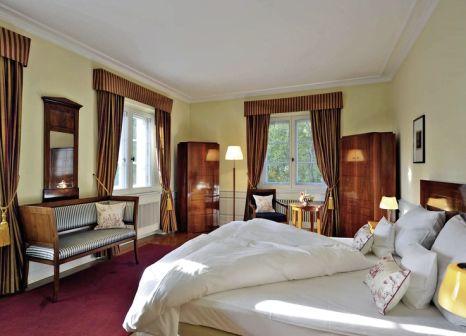 Hotelzimmer mit Fitness im Relais & Châteaux Schlosshotel Burg Schlitz