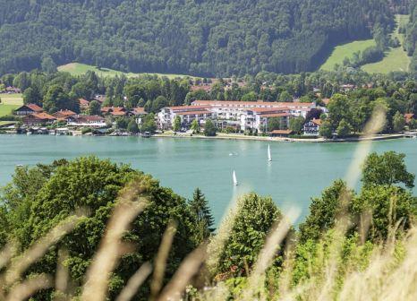 Althoff Seehotel Überfahrt günstig bei weg.de buchen - Bild von DERTOUR