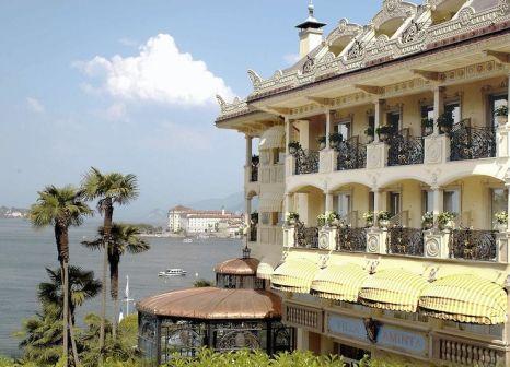 Hotel Villa e Palazzo Aminta in Oberitalienische Seen & Gardasee - Bild von DERTOUR