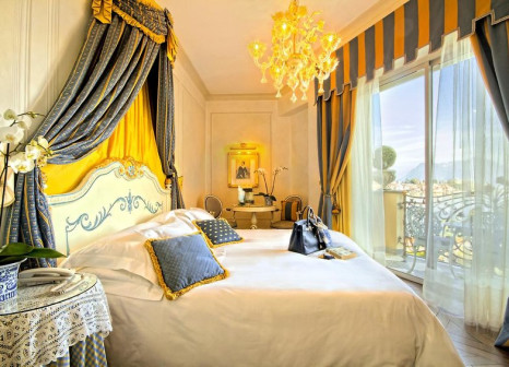 Hotelzimmer im Hotel Villa e Palazzo Aminta günstig bei weg.de