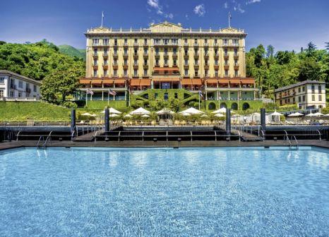 Grand Hotel Tremezzo in Lombardei - Bild von DERTOUR