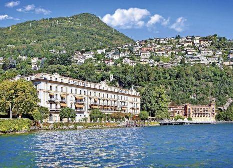 Hotel Villa d'Este in Oberitalienische Seen & Gardasee - Bild von DERTOUR