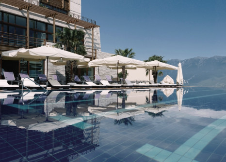 Hotel Lefay Resort & Spa Lago di Garda 4 Bewertungen - Bild von DERTOUR