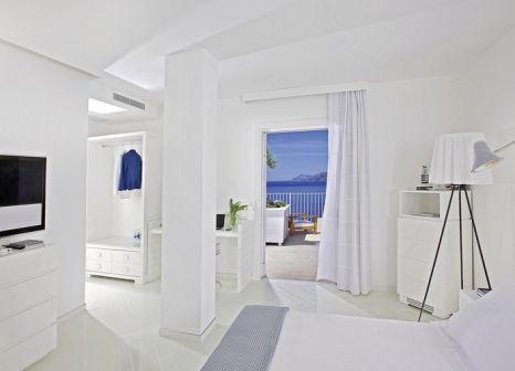 Hotelzimmer mit Fitness im Casa Angelina
