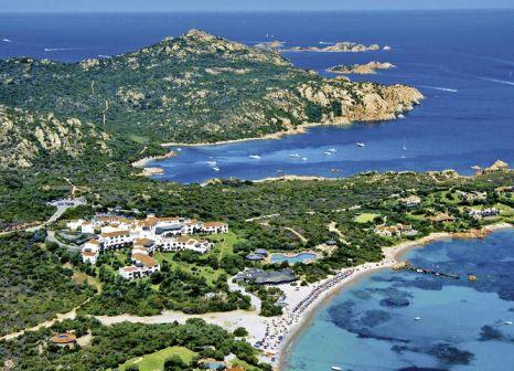 Hotel Romazzino in Sardinien - Bild von DERTOUR