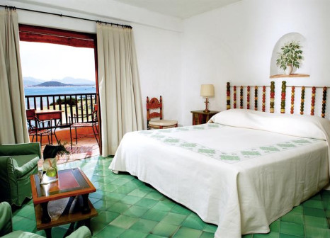 Hotelzimmer mit Fitness im Hotel Cala Di Volpe A Luxury Collection Hotel Costa Smeralda
