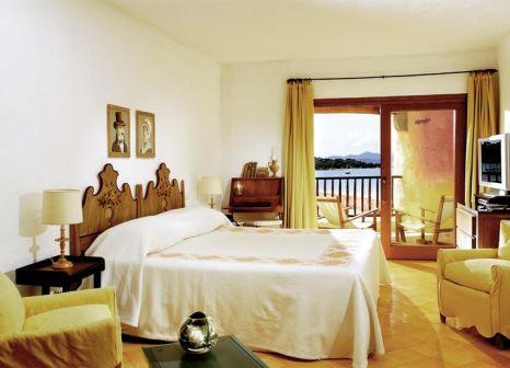 Hotelzimmer im Hotel Cala Di Volpe A Luxury Collection Hotel Costa Smeralda günstig bei weg.de