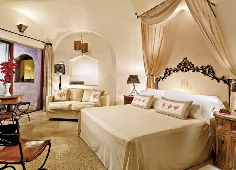 Hotelzimmer mit Golf im Hotel Cala Di Volpe A Luxury Collection Hotel Costa Smeralda